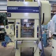 噴漆完成DOBBY-FP30(F3488) 2011.7.5
